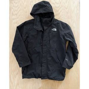 TNF North Face Overcaster Triclimate Jacket Shell